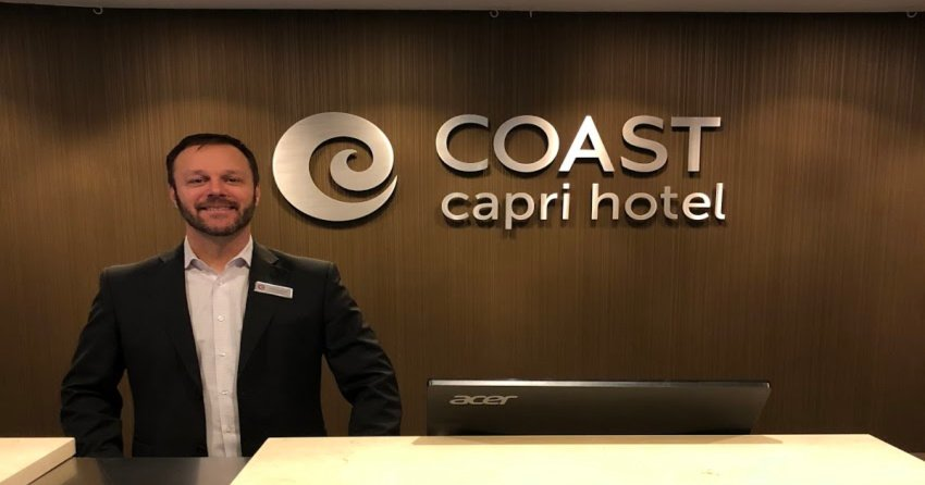 </who>Dale Sivucha is the manager of the Coast Capri Hotel in Kelowna and president of the Kelowna Hotel Motel Association.