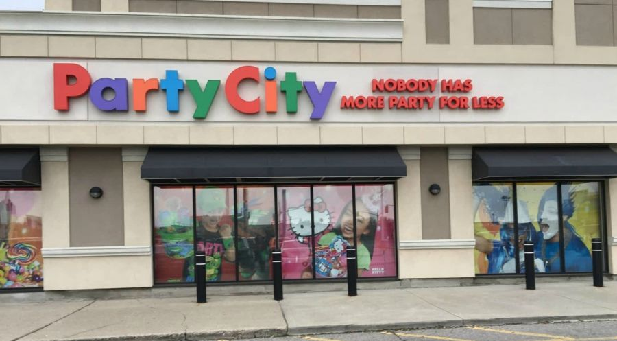 Canadian Tire set to buy Party City in $174 4M deal