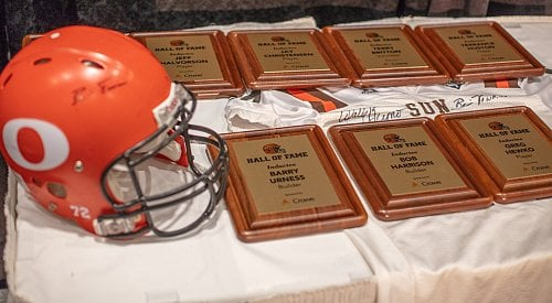 Okanagan Sun induct first members to new hall of fame