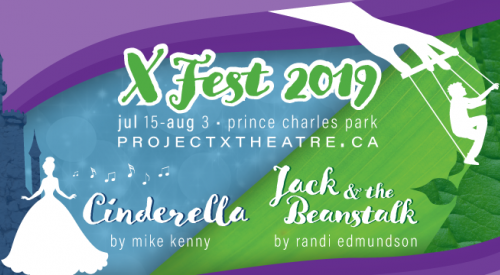 X Fest to perform two classic fairy tales for 14th annual event