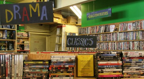 Owner of Kelowna's last remaining video rental store says time is right to sell