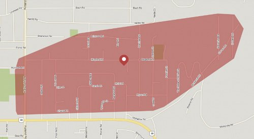 UPDATE: Power restored to several hundred customers affected by outage in Rutland