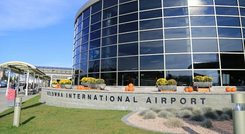 Kelowna and Saskatoon airports given $840K to market the cities in the US
