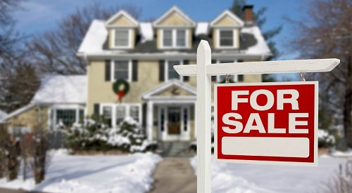Canadian home sales enjoy a hot start to 2019