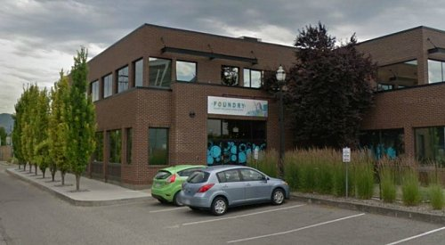 Foundry Kelowna to be temporarily hosted by school while fire damage is repaired