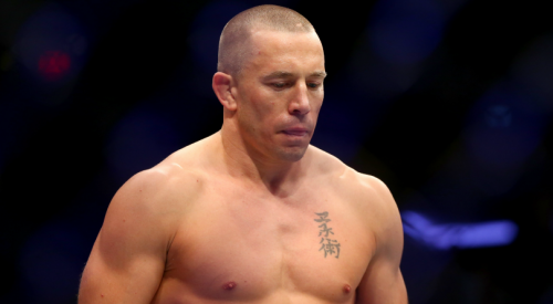 Canada's Georges St-Pierre to announce retirement from MMA
