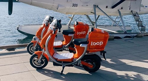 25 electric mopeds approved for Kelowna's share service program