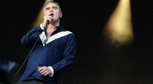 Morrissey ending 15-year boycott of Canada with tour that will start in BC