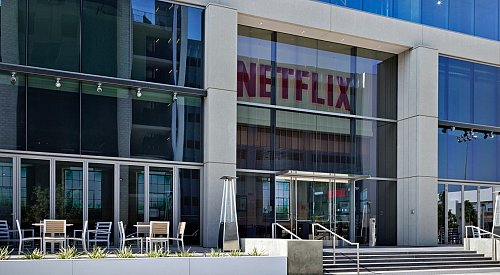 Netflix's new production hub in Toronto will create up to 1,850 jobs for Canadians per year