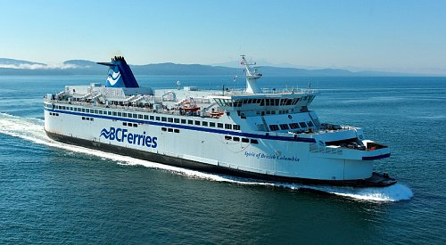 BC Ferries adds nearly 100 extra sailings for the long weekend