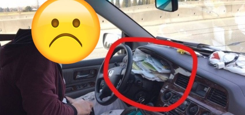 Excessive speeding ticket issued to BC driver with completely blocked dashboard